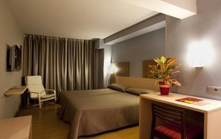 Superior room City House Alisas Santander Hotel