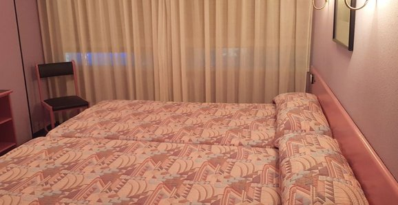 Single Room City House Alisas Santander Hotel