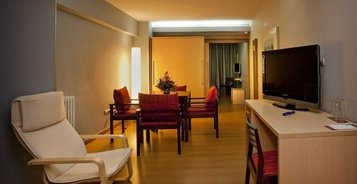 Family Room City House Alisas Santander Hotel
