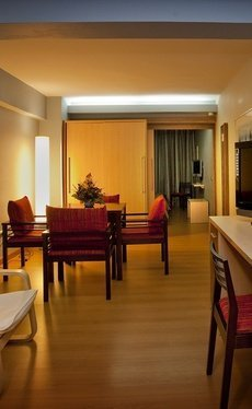 Rooms City House Alisas Santander Hotel